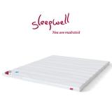 Kattemadrats TOP Serene Lux 160x200 Sleepwell
