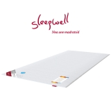 Madratsikaitse TOP Hygienic Lux 100x200 Sleepwell