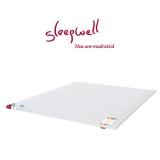 Madratsikaitse TOP Hygienic Lux 160x190 Sleepwell, erimõõt