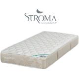 Vedrumadrats Soft Ökoloogiline 90x200 Stroma
