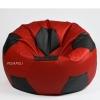 Kott-tool Jalgpall mustad-tapid-punane PESAPUU.jpg